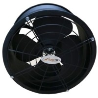 """Drum Fan Standard 12"""" Industrial Fan"""
