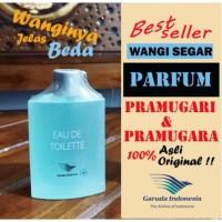 """ORIGINAL """"EDT"""" Parfum Garuda Indonesia 100ml"""