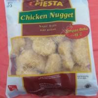 Nugget Fiesta isi 250 gram