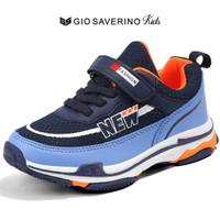 Sepatu Anak Gio Saverino XAVIER Sepatu Olahraga Anak