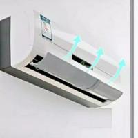Reflector/Reflektor/Acrylic/Akrilik/Penahan angin cover AC