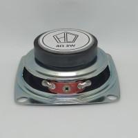 Speaker Pasif 4 Ohm 3 Watt 2 Inch