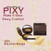 REFILL PIXY Make It Glow Dewy Cushion 15g BB Cushion Pixy Refill