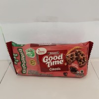 GOOD TIME CLASSIC 80GR COKELAT COKLAT BISKUIT SNACK