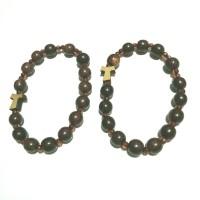 gelang rosario kayu asem