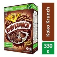 Koko Krunch cereal 330 gr box - Nestle