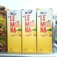 Lemona Original 500ml Lemona Original 500 ml Lemona Original 500ml