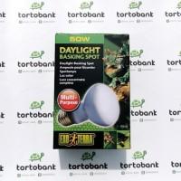 LAMPU UVA - DAYLIGHT BASKING SPOT 50 WATT EXOTERRA - LAMPU REPTIL