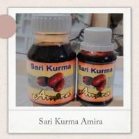 Sari Kurma Amira - Hitam, 175 Gr