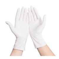 Sarung Tangan Sensi Pelindung Virus