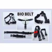 Bioglass Belt Mci