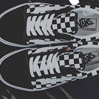 Vans V36CL + Old Skool Checkerboard Japan Market (UltraCush)