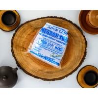 Abon sapi MESRAN manis 250gr Oleh tradisional khas SOLO enak gurih kot