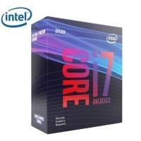 Intel Core i7 9700KF Processor Coffee Lake-S LGA 1151 8 Core Gen 9