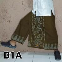 Wadimor Sarung Celana Batik Bali Minimalis 2020, ukuran Dewasa