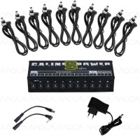 Caline Power Supply Pedal CP-05