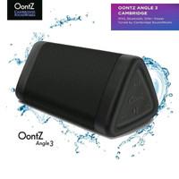 Oontz Angle 3 Cambridge SoundWorks Bluetooth Speaker Original Black