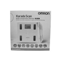 OMRON Karada HBF214 Scan Body Composition Monitor