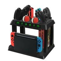 Switch Charging Dock Station untuk Joy-Con Nintendo