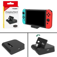 Console Charging Dock Tipe C untuk Nintendo Switch & Switch Lite