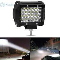 Accessories 6000K Car lights Driving Fog Replacement 1pcs Truck LED