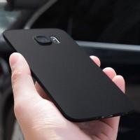 Casing Ultra Tipis Matte Lembut untuk Sumsung Galaxy S7 / S7 Edge /