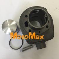 Paket Seher Blok Silinder Vespa PX Super Lubang 3 Kualitas 2