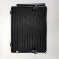condensor / kondensor kijang innova 2005 diesel denso cool gear