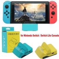 Console Charging Dock USB untuk Nintendo Switch / Switch Lite
