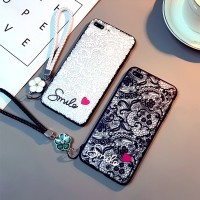 Smile Case XML| Casing Samsung Galaxy S4 S5 S6 S7 Edge S8 S9 S10