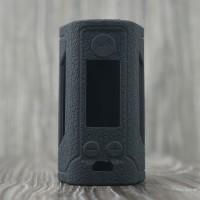 Kasus silikon case pelindung untuk Wismec RX GEN3 300w tekstur kulit