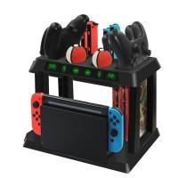 Charging Dock Station untuk Joy-Con Nintendo Switch