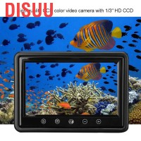 Disuu(✿◕‿◕✿) 360 ° Rotating Underwater Fishing Camera