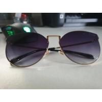 kacamata dior black gold 18005
