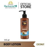 Herborist Body Lotion Coconut - 145ml .
