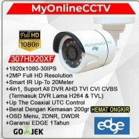 Kamera CCTV Outdoor AHD Asli 2 MP Camera 1080P