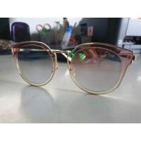 kacamata dior gold silver 639