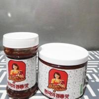 BEST SELLER BUMBU TTEOKBOKKI /TOPOKI KOREAN RACIKAN @MAMA.PICKLES
