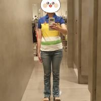Celana panjang/pants jeans C2