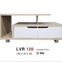 MEJA TV MINIMALIS LVR 126