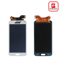 LCD TOUCHSCREEN SAMSUNG GALAXY SM-G900F / S5 ORIGINAL