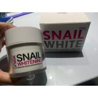 SNAIL WHITE CREAM by Namu ORIGINAL 100%