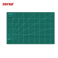 Joyko Cutting Mat CM-A2 Cuting Matt Mate A2 Alas Potong Cutter
