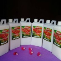pelicin / pewangi / pelembut / parfum laundry setrika / mawar 1ltr