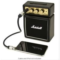 Marshall MS-2 Mini Amplifier Sound System Audio Power Ampli Monitor