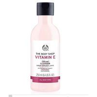 The Body Shop Vitamin E Cream Cleanser 250ml