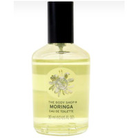 The Body Shop Moringa Eau De Toilette 30ml