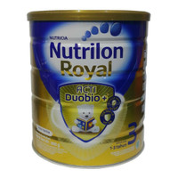 NUTRILON ROYAL 3 VANILA 800GRAM