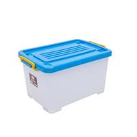 BOX CONTAINER / CONTAINER SERBAGUNA 130 LITER SHINPO SIP 116 CB 130