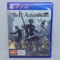 BD PS4 Nier Automata